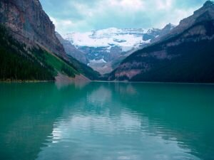 Lake Louise, British Columbia