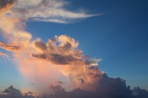Heaven Clouds - Singer Island