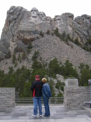 Clearly Rushmore